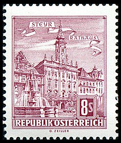 erste euro briefmarke