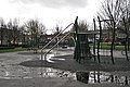 Ravenscroft Park E2, play area - geograph.org.uk - 1600082.jpg