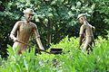 Recke Torfstecher und Sohn bei der Arbeit 05.jpg