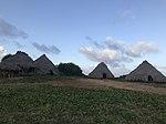 Reconstructed Carib Cayo Village.jpg