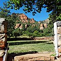 Red Rock Splendor, Oak Creek Canyon, AZ 9-13 (25842454112).jpg
