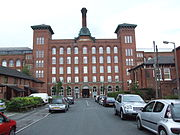 Reddish, Houldsworth Mill 3484.JPG