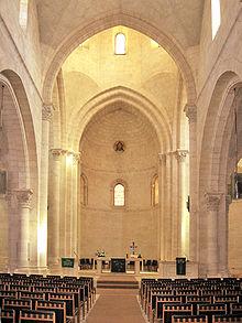 Erlserkirche Jerusalem Wikipedia