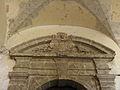 Redon (35) Abbaye Saint-Sauveur Cloître 14.JPG