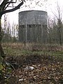 Redundant water tower - geograph.org.uk - 1573285.jpg