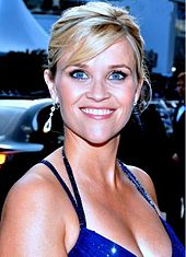 Reese Witherspoon at the 2012 Cannes Film Festival.