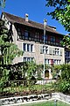 Regensberg - Oberburg - Engelfridhaus (Wohnhaus), Oberburg 41 in Regensberg 2011-08-28 14-17-32 ShiftN.jpg