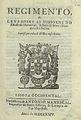 Regimento sobre Missoens do Maranhão & Parà, 1724.jpg