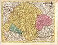 Regni Hungariae Delineatio Studio M. Seutt. S.C.M. Geogr. Aug. Vind.jpg
