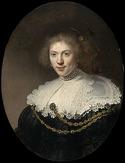 painting by Rembrandt Harmensz. van Rijn
