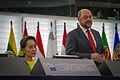 Remise du Prix Sakharov à Aung San Suu Kyi Strasbourg 22 octobre 2013-07.jpg
