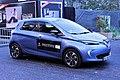 Renault Zoe, Paris Motor Show 2018, IMG 0201.jpg