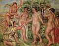 Renoir - Jugement de Pâris, 1913-14.jpg