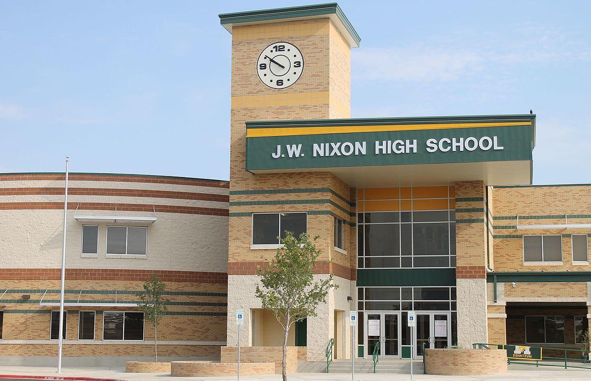 Laredo Independent School District Host Letter