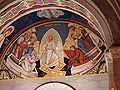 Resurrection Fresco Saint Sava.JPG