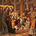 Resurrection of Lazarrus-Jacquelin de Montlucon-MBA Lyon B805-IMG 0253.jpg