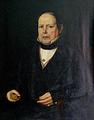 Retrato de Manuel Cerqueira Vilaça Bacelar (1845) - Francisco António Silva Oeirense.png