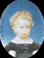 Retrato do Infante D. Afonso de Bragança (1870) - António Manuel de Santa Bárbara.png