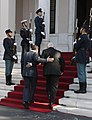 Reuven Rivlin state visit to Greece, January 2018 (7224).jpg