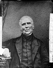 Revd William Roberts (1784-1864) (copy)