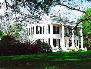 Reverie (Marion, Alabama) - Image: Reverie (Marion, Alabama) Front