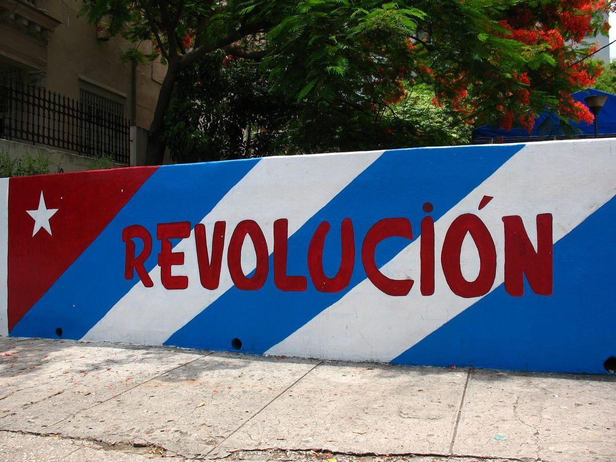 Ha fallecido el vicepresidente cubano Juan Almeida - Wikinoticias