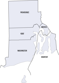 National Register of Historic Places listings in Rhode Island