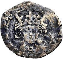 Penny di Riccardo III