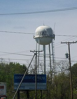 Richmond, Ohio Village in Ohio, United States