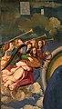 Ridolfo del ghirlandaio, incoronazione della vergine con sei santi 02 angeli.jpg