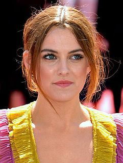 Riley Keough American model and actress