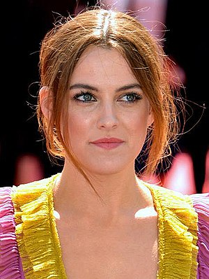 Riley Keough - Keough at the 2016 Cannes Film Festival