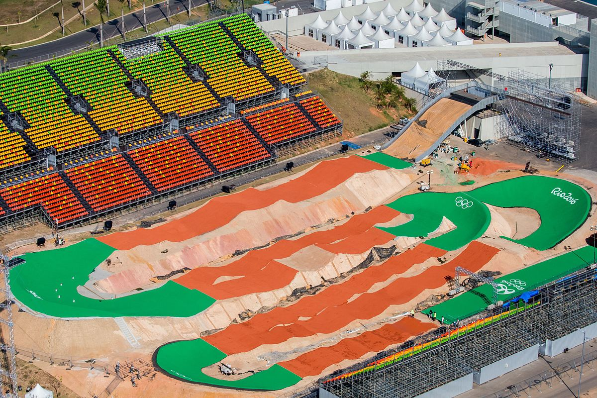 olympic bmx centre wikipedia. Black Bedroom Furniture Sets. Home Design Ideas