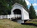 Ritner Creek Covered Bridge.JPG