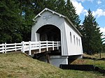 Ritner Creek Bridge