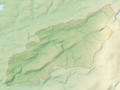River Lew (River Lyd) map.png