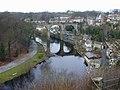 River Nidd in Knaresborough - panoramio.jpg