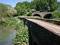 River Stour bridges, Halford, Warwickshire.jpg