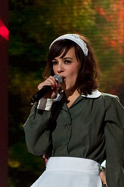 Rmjalizee-20110130-French Singer Alizée at Les Enfoires concert in Montpellier France- DSC3136.jpg
