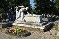 Rožňava - Ilona Pósch - grave stone (1).jpg