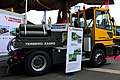 Road–rail vehicle Terberg Zagro RR222 4x2.jpg