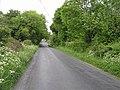 Road at Rahaberna - geograph.org.uk - 824324.jpg