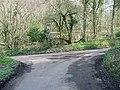 Road junction - geograph.org.uk - 387354.jpg