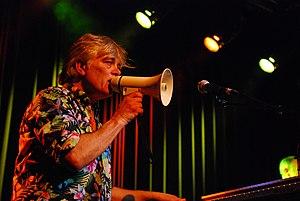 Robert Jan Stips - Robert Jan Stips and Nits 7 November 2008
