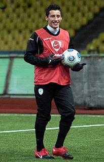 Robert Koren Slovenian footballer