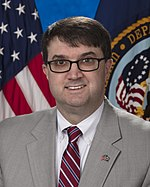 Robert L. Wilkie acting SECVA official photo.jpg