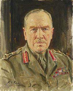 Robert Gordon-Finlayson British Army general