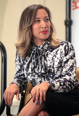 Robin Thede - Thede in 2016