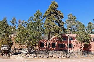 Rock Creek Park, Colorado Census Designated Place in Colorado, United States