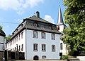Rockeskyll (Eifel); Hofanlage um 1800 b.jpg